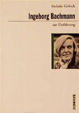 Ingeborg Bachmann zur Einführung