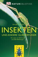 Insekten und andere Gliederfüsser