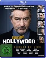 Inside Hollywood, 1 Blu-ray