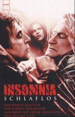 Insomnia - Schlaflos, Film-Tie-In