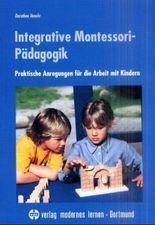 Integrative Montessori-Pädagogik