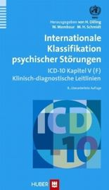 Internationale Klassifikation psychischer Störungen