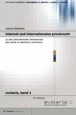 Internet und Internationales Privatrecht
