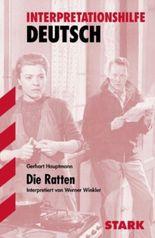 Interpretationshilfe Deutsch / Die Ratten