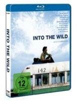 Into the Wild, 1 Blu-ray