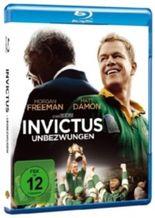 Invictus - Unbezwungen, 1 Blu-ray