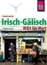 Irisch-Gälisch - Wort für Wort