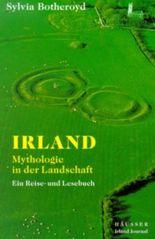 Irland, Mythologie in der Landschaft