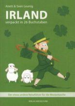 Irland verpackt in 26 Buchstaben