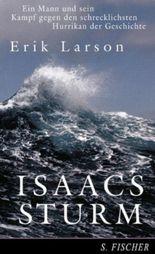 Isaacs Sturm