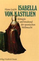 Isabella von Kastilien (1451-1504)