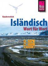 Reise Know-How Kauderwelsch Isländisch - Wort für Wort