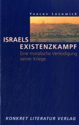 Israels Existenzkampf