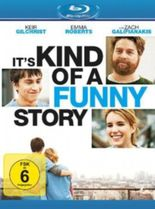 It's Kind of a Funny Story, 1 Blu-ray