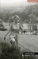 It's sugar?