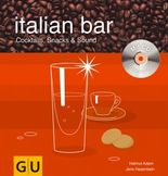Italian Bar, m. Audio-CD