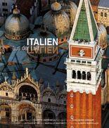 Italien aus der Luft