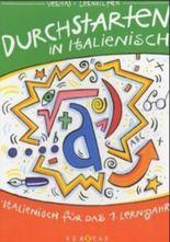Italienisch für das 1. Lernjahr
