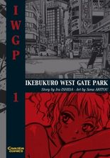 IWGP - Ikebukuro West Gate Park / Ikebukuro West Gate Park, Band 1