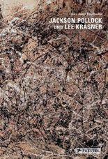 Jackson Pollock und Lee Krasner