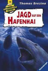 Die Knickerbocker-Bande: Jagd auf den Hafenhai