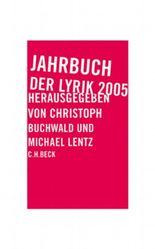 Jahrbuch der Lyrik 2005