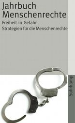 Jahrbuch Menschenrechte 2006