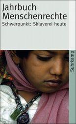 Jahrbuch Menschenrechte 2008