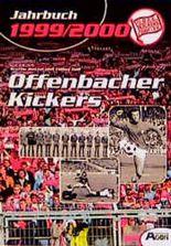 Jahrbuch Offenbacher Kickers 1999/2000