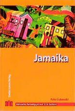 Jamaica. Travel Handbuch