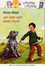 Jan leiht sich einen Hund