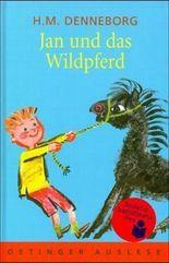 Jan und das Wildpferd