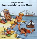 Jan und Julia am Meer