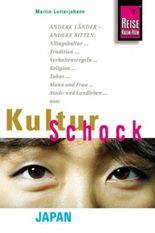 Japan, KulturSchock