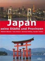 Japan und seine Regionen