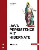 Java Persistence mit Hibernate