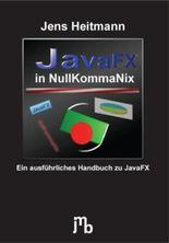 JavaFX in NullKommaNix
