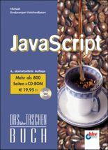 JavaScript, m. CD-ROM