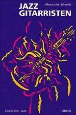 Jazzgitarristen