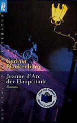 Jeanne d' Arc der Hauptstadt