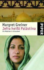 Jefra heißt Palästina