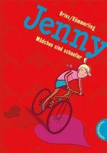 Jenny – Mädchen sind schneller