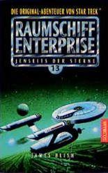 Jenseits der Sterne, Raumschiff Enterprise 13