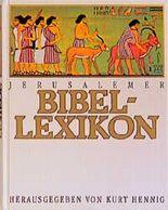 Jerusalemer Bibel-Lexikon