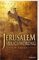 Jerusalemverschwörung