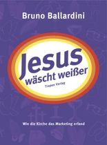 Jesus wäscht weißer