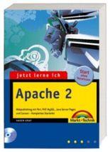 Jetzt lerne ich Apache 2