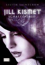 Jill Kismet - Schattenjagd