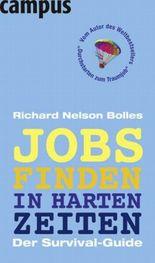 Jobs finden in harten Zeiten