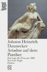 Johann Heinrich Dannecker Ariadne auf dem Panther